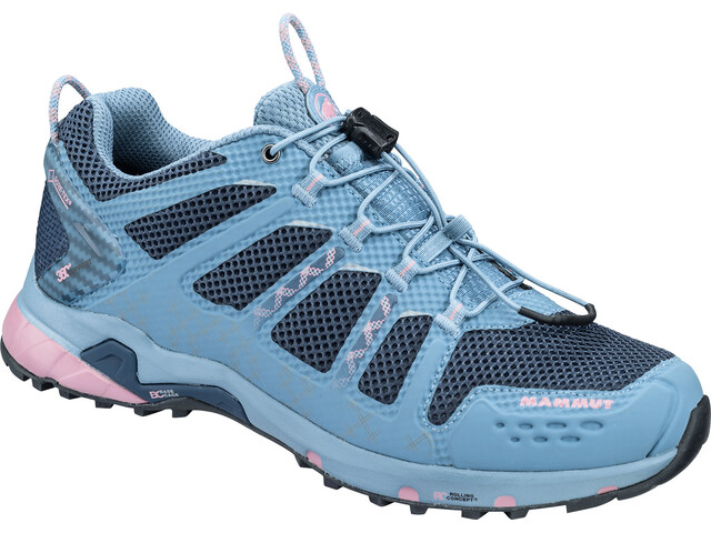 Mammut T Aenergy Low GTX Shoes Women cloud-jay
